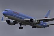 Boeing 767-306/ER (I-NDMJ)