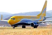 Boeing 737-73V (F-GZTD)