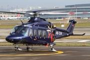 Agusta AB-139 (AW-139) (HB-ZUV)