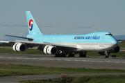 Boeing 747-8HTF (HL7609)
