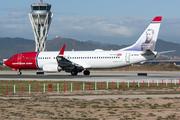 Boeing 737-8JP/WL (LN-DYO)