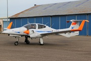 Diamond DA-42 Twin Star (F-HCTE)