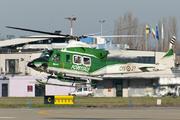 Agusta/Bell AB-412EP Griffone (CFS27AL)