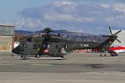 Aerospatiale TH89 Super Puma (AS-332M1) (T-315)