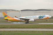 Airbus A330-343X (F-WWTO)