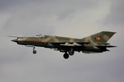 Mikoyan-Gurevich MiG-21MF (477)
