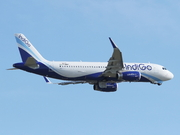Airbus A320-232(WL) (F-WWBT)