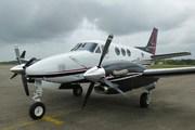 Beech C90GTi King Air  (N266BC)