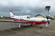 Socata TBM-850 (N850BB)