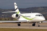 Dassault Falcon 2000S (OY-GWK)