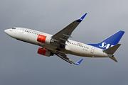 Boeing 737-76N  (SE-REX)