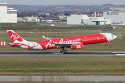 Airbus A330-243 (F-WWYX)