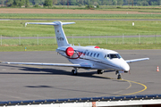 Cessna 650 Citation VII (YU-BTM)