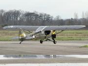 Piper J-3C-65 Cub (F-PKBM)