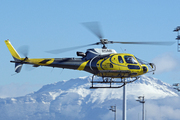 Eurocopter AS-350 B3 (F-HADE)