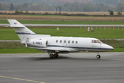 Raytheon Hawker 800XP (F-HREX)