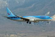 Boeing 737-8K5(WL (G-FDZX)