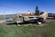 Mikoyan-Gurevich MiG-23 Flogger