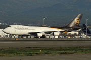 Boeing 747-44AF/SCD (N577UP)
