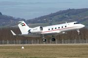 Gulfstream Aerospace G-IV Gulfstream IV (A6-HHH)