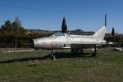 Mikoyan-Gurevich Mig-21F-13 (1981)