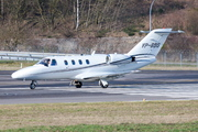 Cessna 525 CitationJet (VP-BDS)