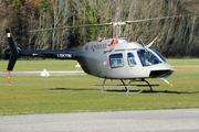 Bell 206-B3 JetRanger III (I-SKYW)