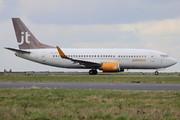 Boeing 737-3L9 (OY-JTC)