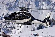 Eurocopter EC-155 B1 (3A-MPG)