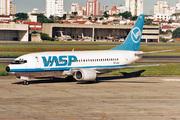 Boeing 737-3L9 (PP-SOU)