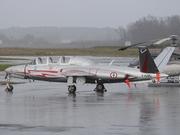 Fouga CM-175 Zephyr (F-AZMO)