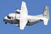CASA C-212-200 Aviocar (EC-LJH)