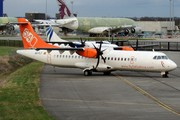 ATR 72-212A  (9G-FLY)