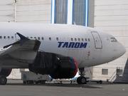 Airbus A310-325/ET (YR-LCB)