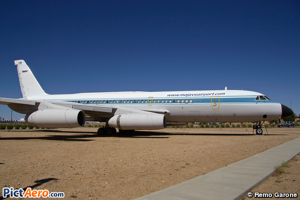 Convair 990 Coronado (United States - National Aeronautics and Space Administration (NASA))