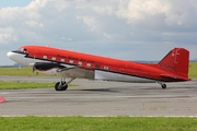 Basler BT-67 Turbo-67 (C-GJKB)