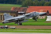 Saab JAS-39C Gripen (39262)