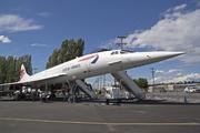 Aérospatiale/BAC Concorde (G-BOAG)