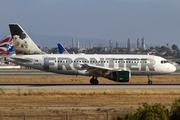 Airbus A319-111 (N924FR)