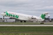 Bombardier CRJ-100ER (C-FWSC)