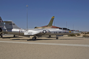Lockheed F-104A Starfighter (56-0790)