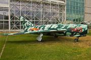 Mikoyan-Gurevich MiG-17F Fresco (7469)