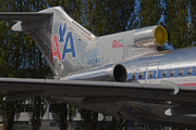 Boeing 727-223(adv) (N874AA)