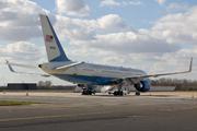 Boeing C-32A (757-2G4) (99-0004)