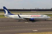 Boeing 737-86Q (TC-SBF)