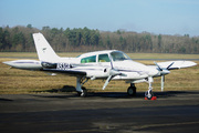Cessna 310Q (N53GB)
