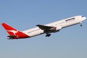 Boeing 767-338/ER (VH-OGM)