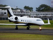 Gulfstream Aerospace G-IV-X Gulfstream G450 (VP-CMG)