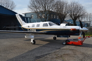 Piper PA-46 350P Malibu Jetprop DLX