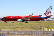 Boeing 737-8FE (VH-VUK)